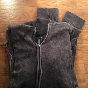 2pc jogger suit